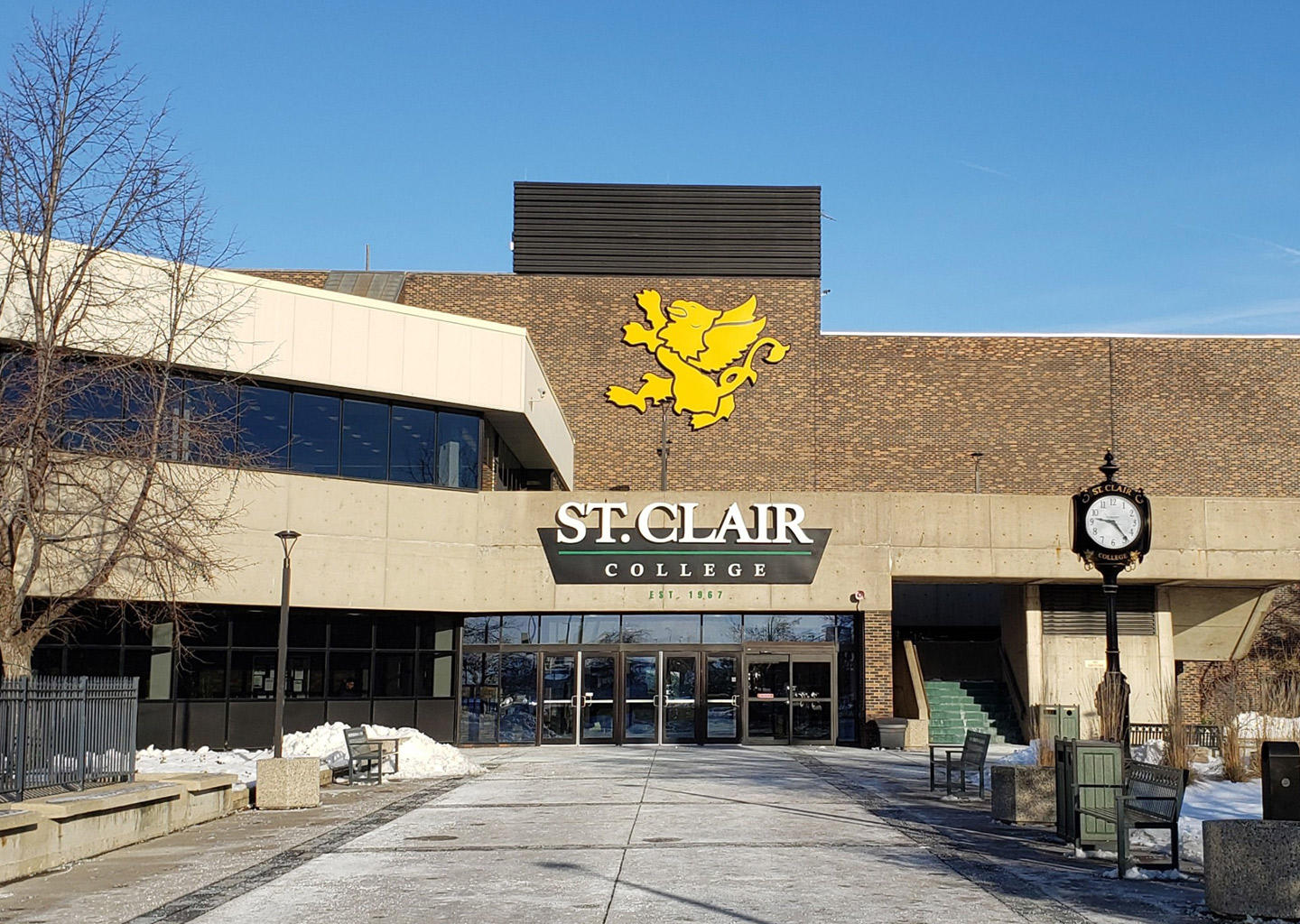116 Courses Available At St Clair College In Canada Apply Now For 2020 Intake Idp India
