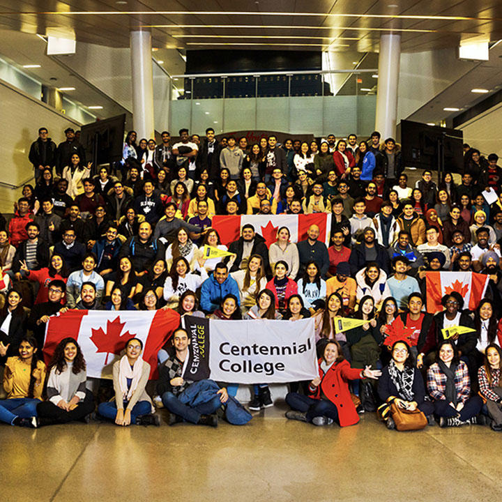 201 Courses Available At Centennial College Of Applied Arts And Technology In Canada The Ranking Idp Middle East