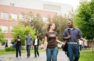 كلية ألجونكوين