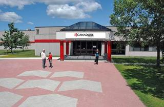 Canadore College of Applied Arts and Technology