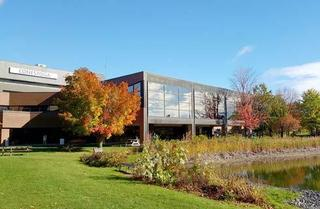 Conestoga College of Applied Arts And Technology