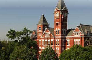 Auburn University - Shorelight