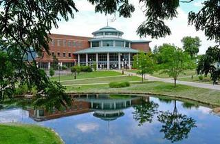 密蘇里大學聖路易分校