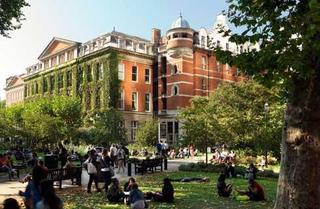 كينجز كولدج لندن